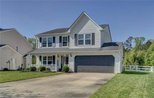 1832 Clifton Bridge Dr, Virginia Beach, VA 23456 (#10374068) :: Abbitt Realty Co.