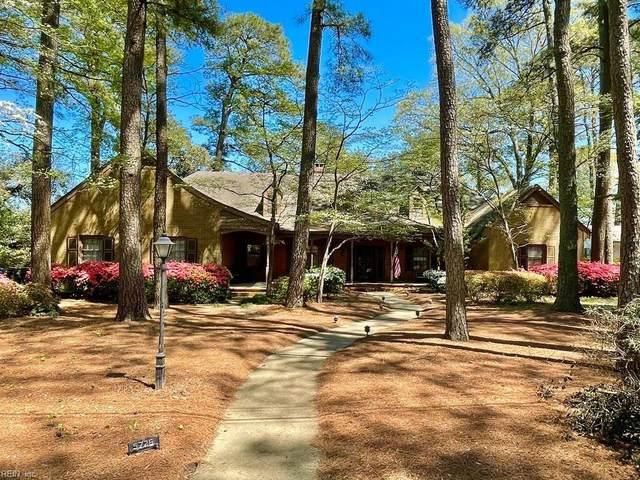 5726 Shenandoah Ave, Norfolk, VA 23509 (#10374069) :: Berkshire Hathaway HomeServices Towne Realty