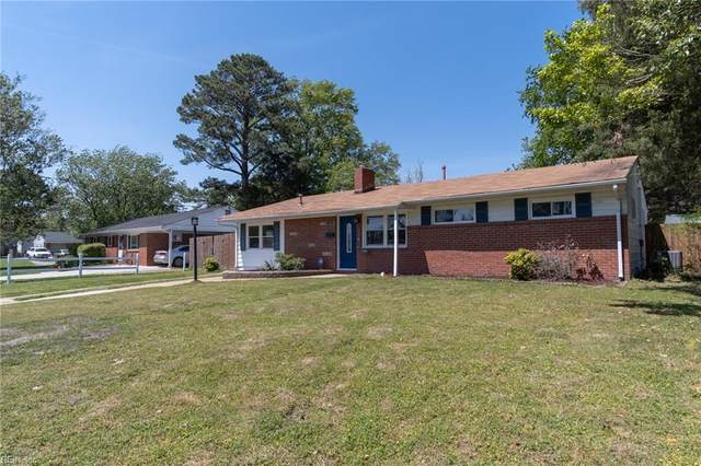 5052 Bark Ln, Virginia Beach, VA 23455 (#10374088) :: Team L'Hoste Real Estate