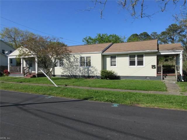 15 E Hygeia Ave, Hampton, VA 23663 (#10374092) :: Rocket Real Estate