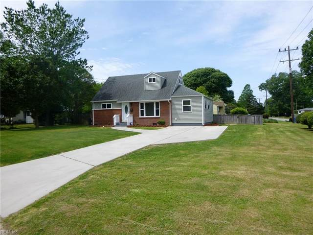 549 Sirine Ave, Virginia Beach, VA 23462 (#10374122) :: Rocket Real Estate