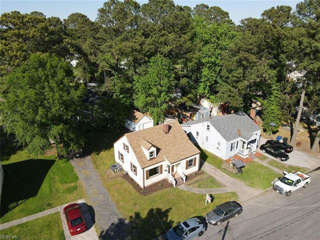 1912 Garrett St, Portsmouth, VA 23702 (#10374123) :: Atlantic Sotheby's International Realty
