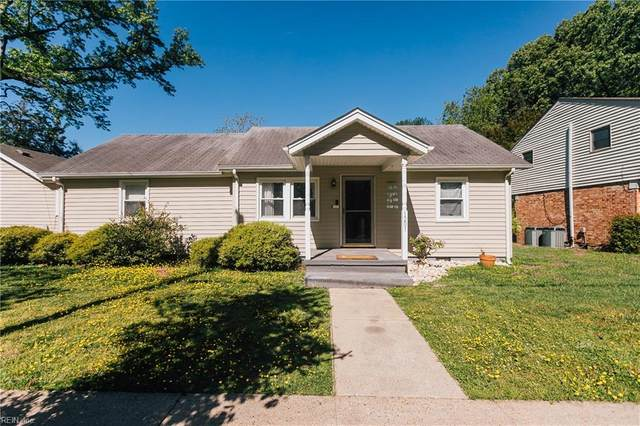 1201 Land St, Norfolk, VA 23502 (#10374126) :: Atlantic Sotheby's International Realty