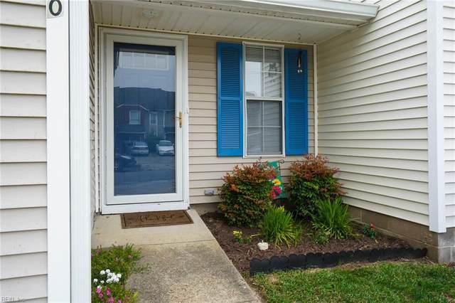 130 Wexford Dr E, Suffolk, VA 23434 (#10374159) :: Team L'Hoste Real Estate