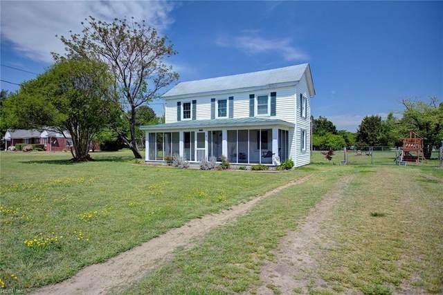 6729 Williams Landing Rd, Gloucester County, VA 23072 (#10374161) :: Kristie Weaver, REALTOR