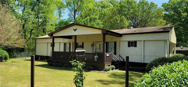 2513 Low Ground Rd, Gloucester County, VA 23072 (#10374173) :: The Kris Weaver Real Estate Team