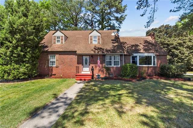 412 Birmingham Ave, Norfolk, VA 23505 (#10374179) :: Rocket Real Estate