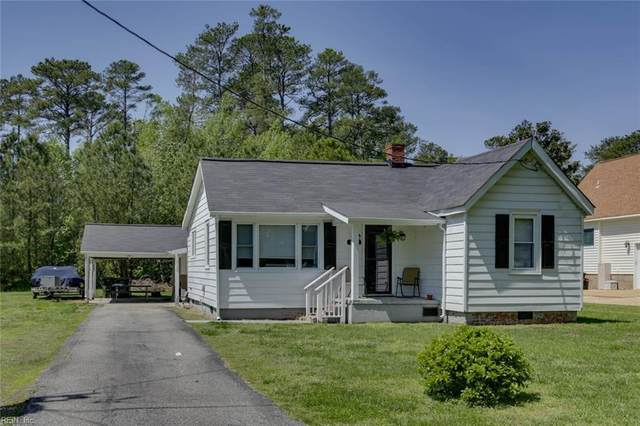 208 Dandy Loop Rd, York County, VA 23692 (MLS #10374185) :: AtCoastal Realty