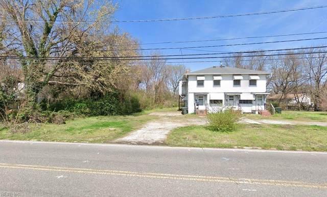 66 W County St, Hampton, VA 23663 (#10374186) :: Momentum Real Estate