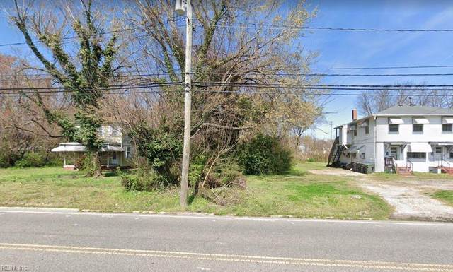68 W County St, Hampton, VA 23663 (#10374187) :: Momentum Real Estate