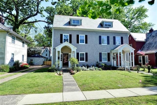 310 Palen Ave, Newport News, VA 23601 (#10374191) :: Team L'Hoste Real Estate