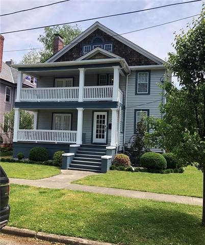 137 Broad St, Portsmouth, VA 23707 (#10374196) :: Austin James Realty LLC