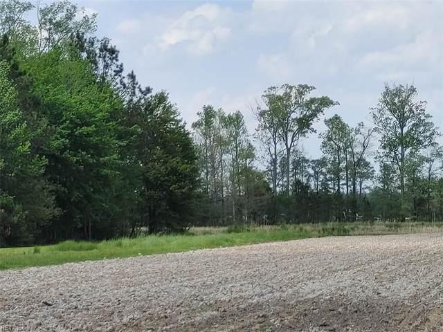 Lot 1 Woodville (15 Acre) Rd, Perquimans County, NC 27944 (#10374208) :: Kristie Weaver, REALTOR