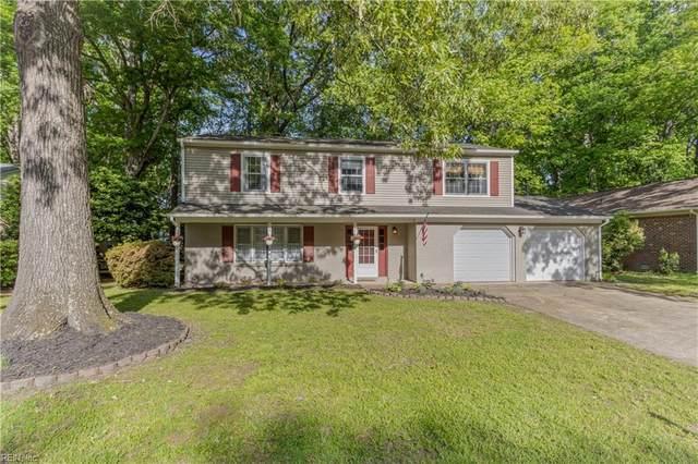 6336 Chestnut Hill Rd, Virginia Beach, VA 23464 (#10374210) :: Avalon Real Estate