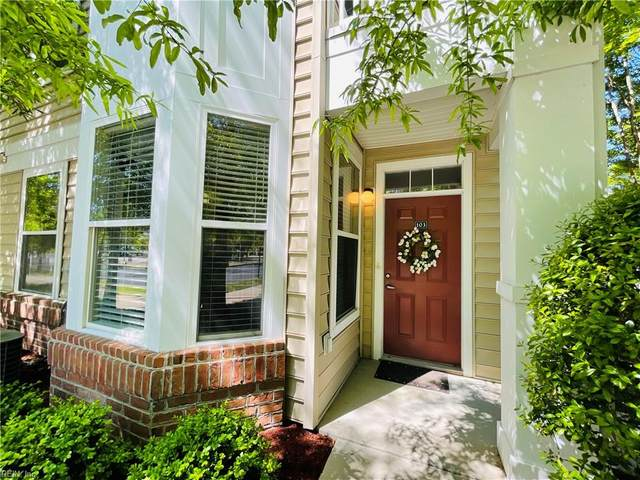 700 River Rock Way #103, Newport News, VA 23608 (#10374215) :: Atlantic Sotheby's International Realty