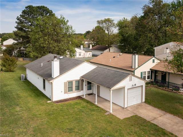 1209 Timberlake Ct, Chesapeake, VA 23320 (#10374218) :: RE/MAX Central Realty