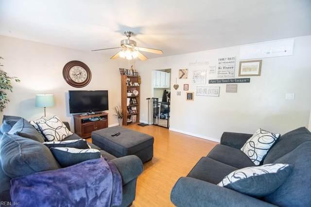 3103 Hillburn Dr, Chesapeake, VA 23323 (#10374221) :: Berkshire Hathaway HomeServices Towne Realty