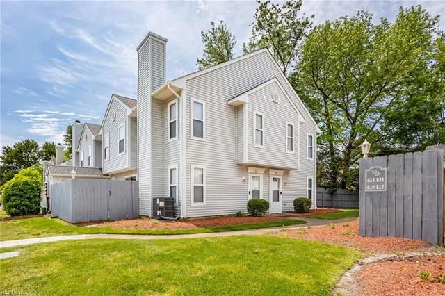 813 Zircon Ct, Virginia Beach, VA 23462 (#10374240) :: Rocket Real Estate
