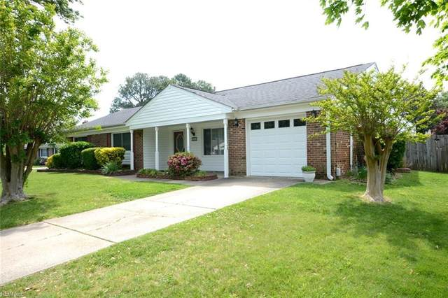 808 Timberlake Dr, Virginia Beach, VA 23464 (#10374241) :: Berkshire Hathaway HomeServices Towne Realty