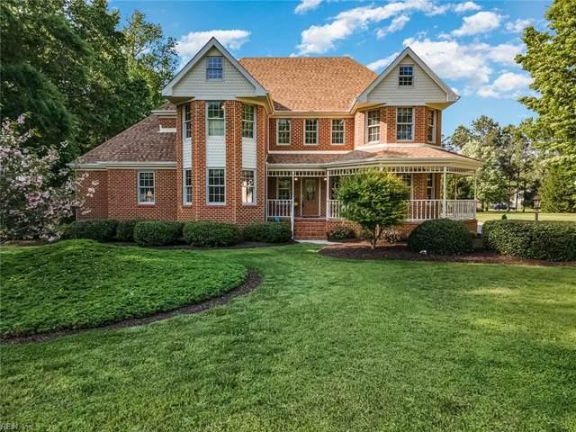400 Jule Dr, Chesapeake, VA 23322 (#10374279) :: RE/MAX Central Realty