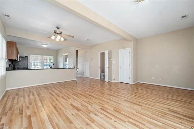 3359 Bangor Cres, Chesapeake, VA 23321 (#10374281) :: Avalon Real Estate