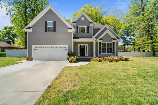 302 Briarfield Dr, Chesapeake, VA 23322 (#10374286) :: Encompass Real Estate Solutions