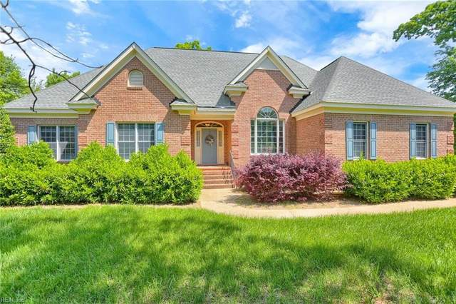 2097 Harpers Mill, James City County, VA 23185 (#10374294) :: Rocket Real Estate