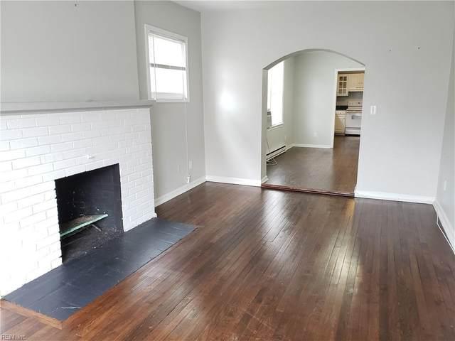 1702 Hampton Blvd #1, Norfolk, VA 23517 (MLS #10374295) :: AtCoastal Realty