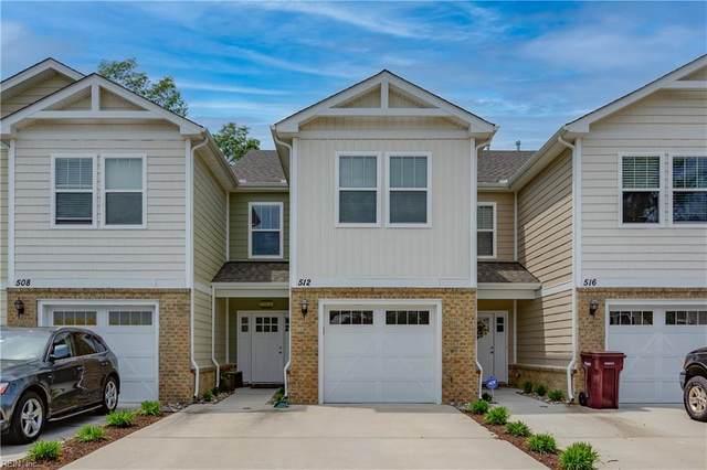 512 Davidson Cir, Chesapeake, VA 23320 (#10374298) :: RE/MAX Central Realty