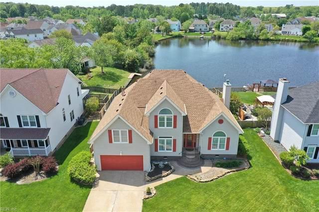 2529 Eagles Lake Rd, Virginia Beach, VA 23456 (#10374318) :: Team L'Hoste Real Estate