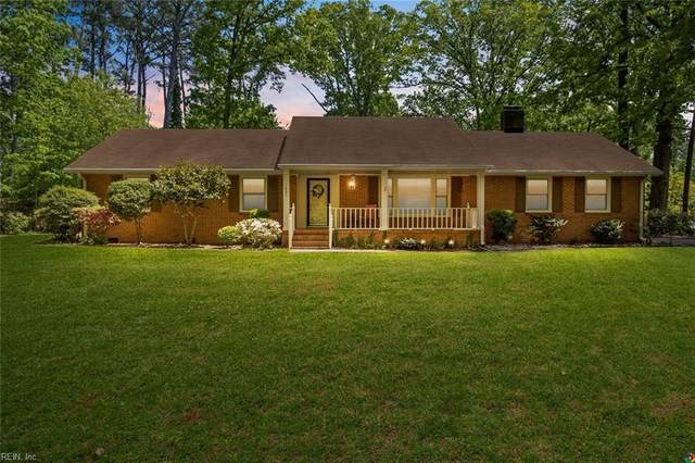 1601 Upton Pl, Suffolk, VA 23433 (MLS #10374319) :: AtCoastal Realty