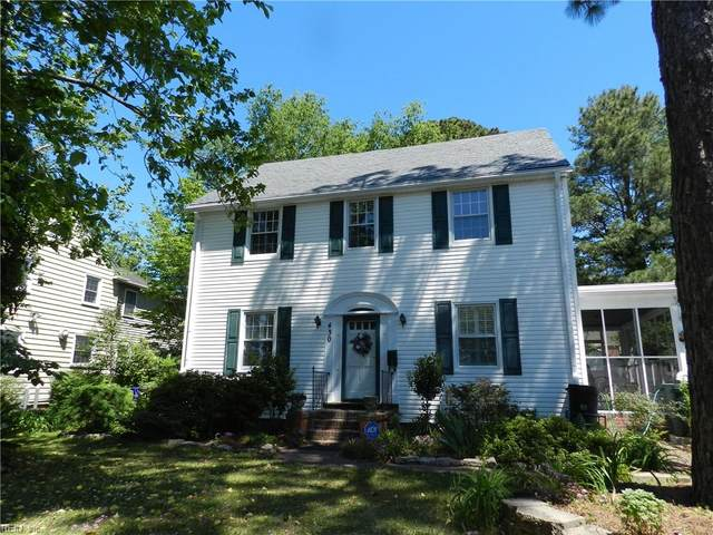 430 Oak Grove Rd, Norfolk, VA 23505 (#10374339) :: Rocket Real Estate