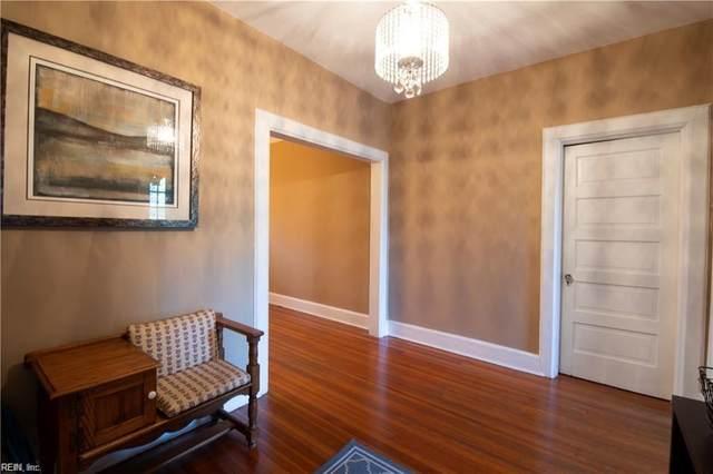 1215 Colley Ave #8, Norfolk, VA 23517 (MLS #10374346) :: AtCoastal Realty