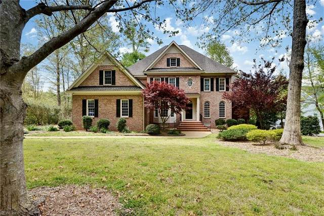 209 Heritage Pointe, James City County, VA 23188 (MLS #10374353) :: AtCoastal Realty