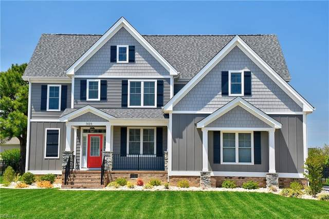 3123 Summerhouse Dr, Suffolk, VA 23435 (#10374359) :: RE/MAX Central Realty