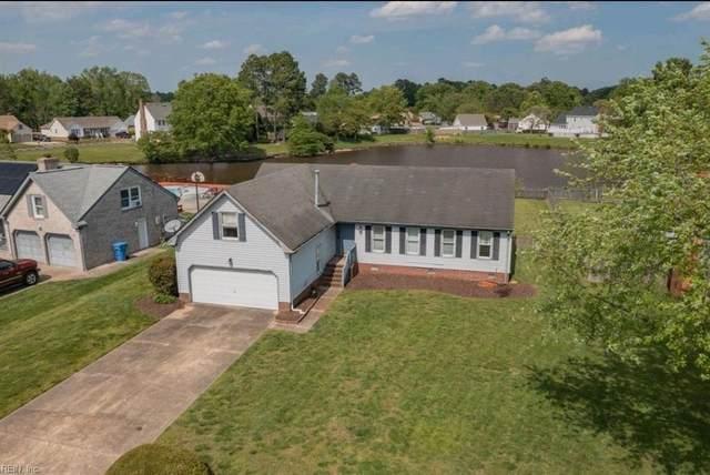 720 N Haven Cir, Chesapeake, VA 23322 (#10374368) :: Atlantic Sotheby's International Realty