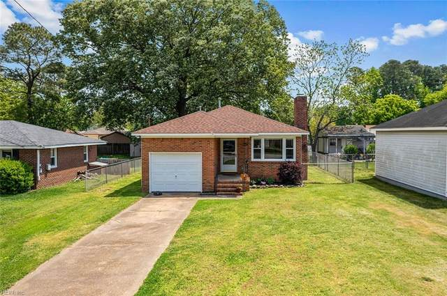 1416 Laurel Ave, Chesapeake, VA 23325 (#10374374) :: Team L'Hoste Real Estate
