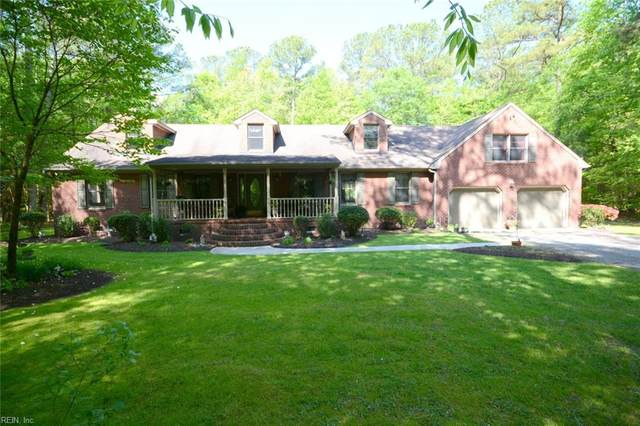 1105 Manning Rd, Suffolk, VA 23434 (#10374375) :: RE/MAX Central Realty