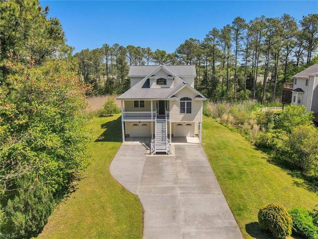 1087 Poquoson Ave, Poquoson, VA 23662 (#10374380) :: Atlantic Sotheby's International Realty