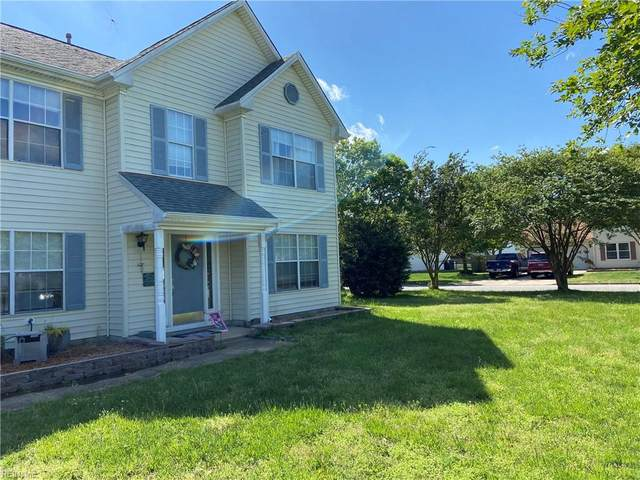 813 Ringfield Ct, Virginia Beach, VA 23454 (#10374381) :: Encompass Real Estate Solutions