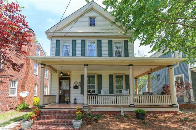 157 Broad St, Portsmouth, VA 23707 (#10374395) :: Austin James Realty LLC