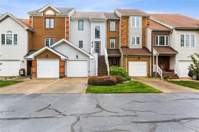 9 Mainsail Dr #1, Hampton, VA 23664 (#10374425) :: RE/MAX Central Realty