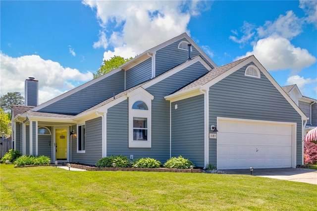 3185 Crestwood Ln, Virginia Beach, VA 23453 (#10374428) :: Berkshire Hathaway HomeServices Towne Realty