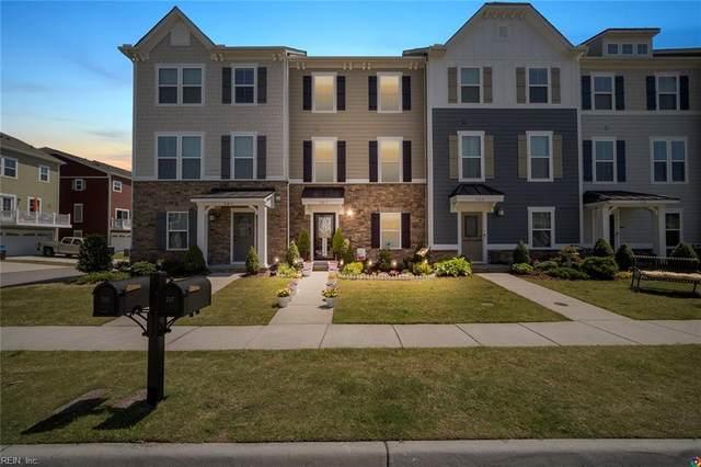 707 Arbuckle St, Chesapeake, VA 23323 (#10374433) :: Team L'Hoste Real Estate