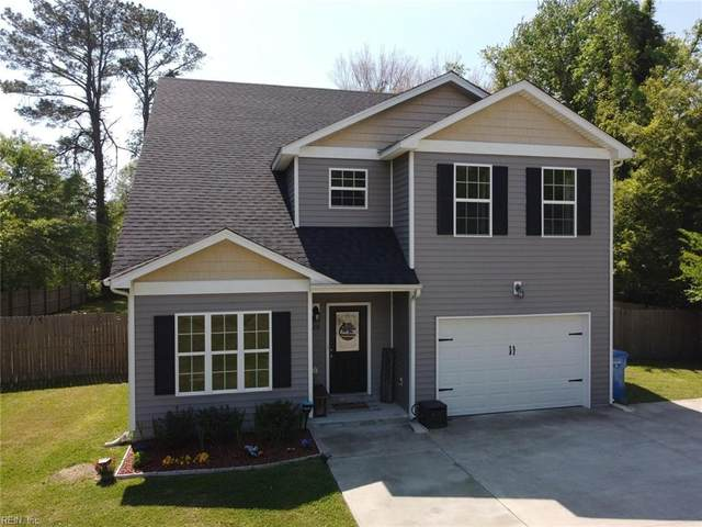 1720 S Battlefield Blvd, Chesapeake, VA 23322 (#10374458) :: Atlantic Sotheby's International Realty