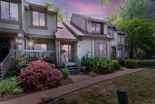 217 Misty Point Ln, Newport News, VA 23603 (#10374462) :: Team L'Hoste Real Estate