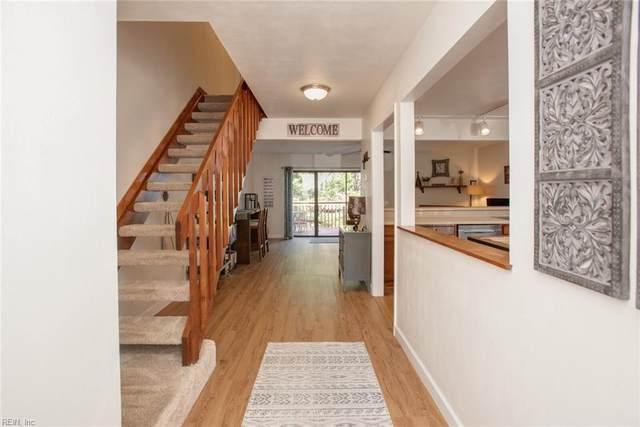 224 Bridgewater Dr, Newport News, VA 23603 (#10374463) :: Team L'Hoste Real Estate