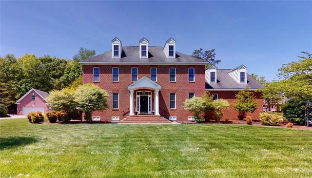 104 Water Fowl Dr, York County, VA 23692 (#10374477) :: Atlantic Sotheby's International Realty