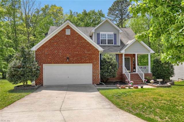 607 Queensbury Ln, York County, VA 23185 (#10374488) :: RE/MAX Central Realty