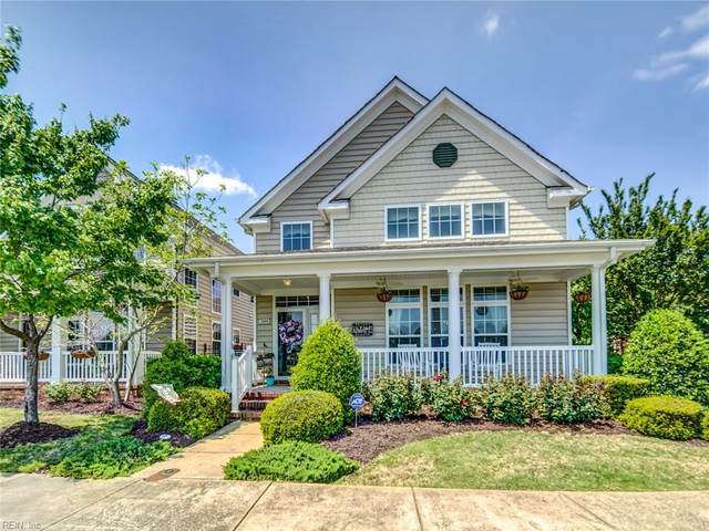 3000 Duke Of Norfolk St, Suffolk, VA 23434 (#10374505) :: Encompass Real Estate Solutions